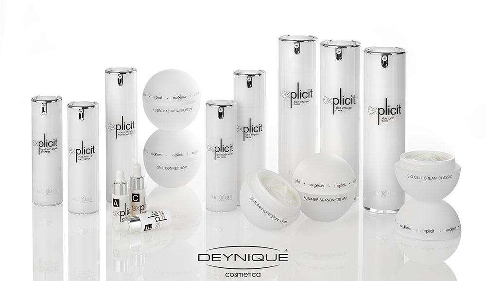 Deynique - huidverbeterende producten