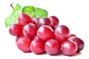 Druiven als antioxidant